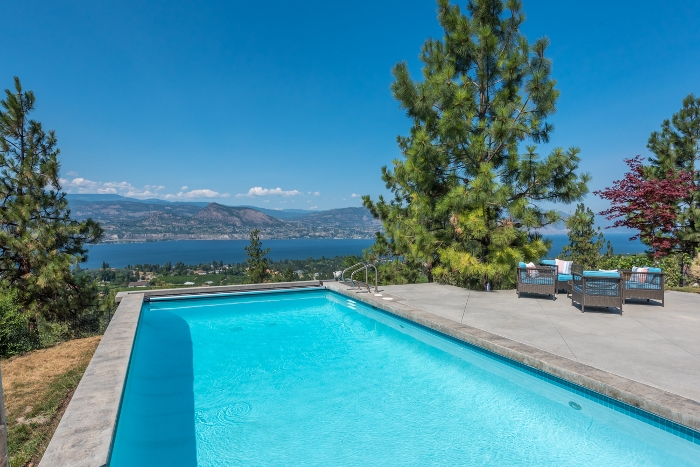 Luxury homes Penticton Chad Wozniak